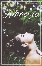AMNESIA || h.s {coming soon} by rosesftharry