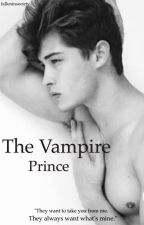 The Vampire Prince by falleninsociety