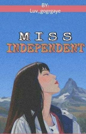 Miss Independent by Luv_gorgaye