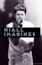 Niall Horan imagines by AsdfghjkHaillee