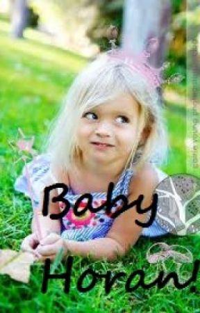 [IN EDITING] Baby Horan by 1D_snitchseeker