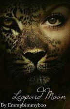 Leopard Moon by emmybimmyboo