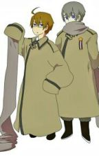 Hetalia yaoi one shots! by Prucancaptain