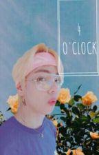 4 O'CLOCK // Kim Taehyung;; by Kkinni_odddo