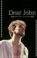 Dear John (English Version) by nadillahdian98