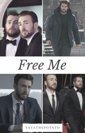Free Me | Henry Cavill by TatathePotato