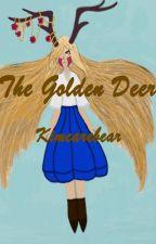 The Golden Deer by kimcarebear