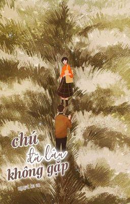 jeon jungkook • chú, đã lâu không gặp [full]