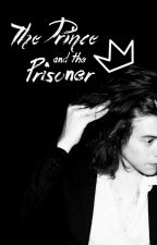 The Prince and the Prisoner. || l.s. by fondniall