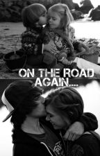 On the road again (5SOS children) by cdizzle-hood