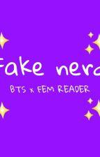 Fake nerd (Bts x Reader) by YeonbinForLifeu