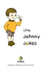 Little Johnny Jokes by adoring_thud