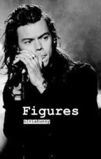 Figures • Harry Styles by olviahunny