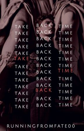 Take Back Time [BOYxBOY] by runningfromfate00