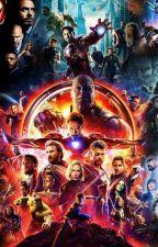Curiosità e Considerazioni Marvel Cinematic Universe by SelinaLunatica73