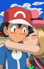 Pokemon The Series: XY Amourshipping Fanfiction by DarkLight531