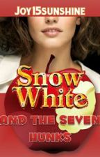 Snow White and the Seven Hunks by JoyScrawls