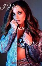 I Hope You Dance by Jerrie_Heaven2011