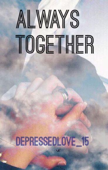 Always together ( Derek Hale love story)