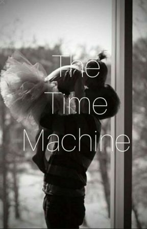 The Time Machine by IsabellaW18