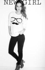 New Girl by xxteaaetxx