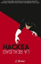 Hackea la Realidad by LibroLibreLibra