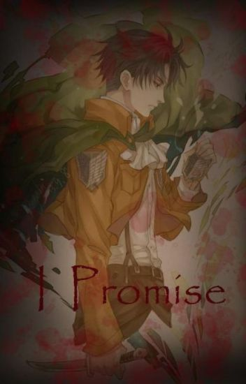 I Promise (Attack on Titan: Levi x Reader fanfic)