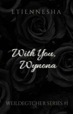 With You  by samielcha