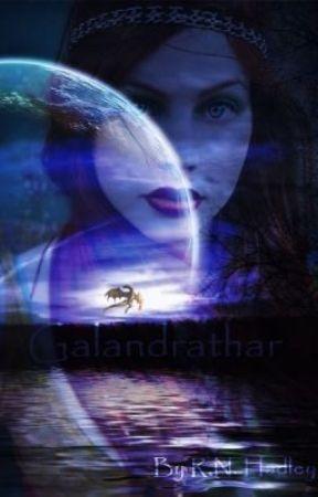 Galandrathar by rnhadley
