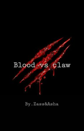 Blood vs Claw [Jaemsung]✅ by Harmony1810