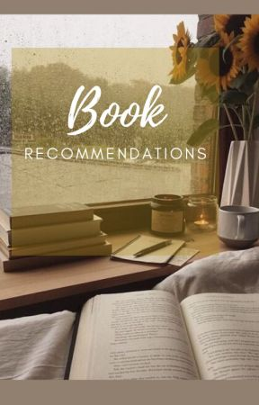 Book Recommendations by janelletheoreo