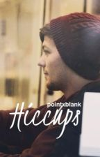 Hiccups// l.s  (boyxboy) by larryspeaksfrench