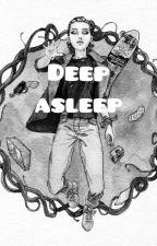 Deep asleep by LPLTVH