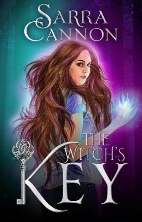 The Witch's Key by SarraCannon