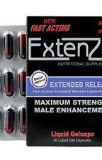 Extenze Pills by extenzepillss