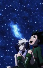 ☽ hunter x hunter chatroom with reader ☾ by quietweeb