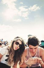 You're My Everything { A Zalfie Fanfic } by zalfie7