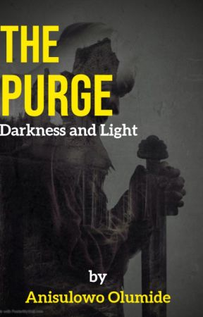 THE PURGE by Anish777