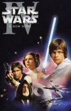 The Adventure Kids in Star Wars IV: A New Hope by AdventureGirl5