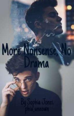 More Nonsense, No Drama by phia_unnown
