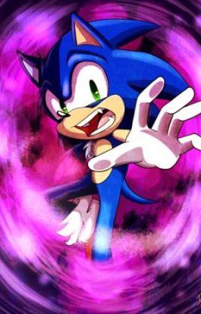 Tramuterà (Sonic Unleashed Story)  by NatsumiComatose