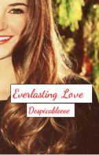 Everlasting Love: Fourtris by despicableeee
