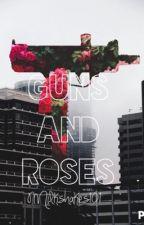 Guns & Roses (Justin Bieber) ON HOLD by milkshakes101