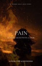 PAIN | Jasper Hale [1] by typicalwriternerd