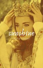 SUNSHINE ☼ TORMUND by mothertruckerdudee