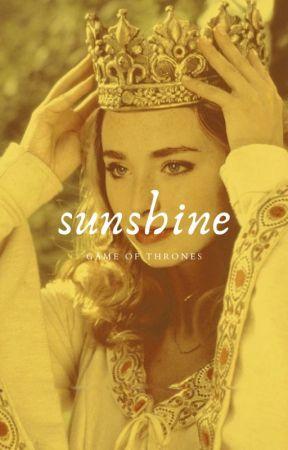 SUNSHINE ☼ TORMUND by mothertruckerdudee