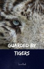 Guarded by Tigers by jessiroad