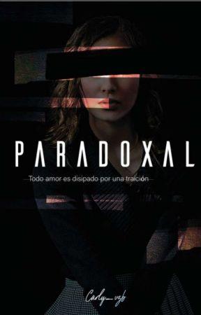 Paradoxal© by Carly_vzb