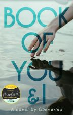 Book of You & I by gabyseve14