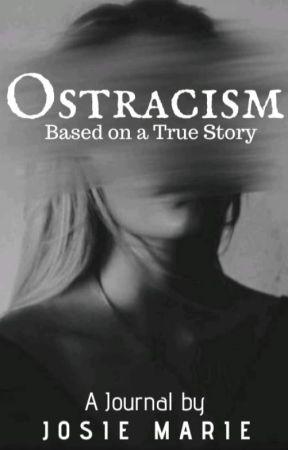 Ostracism by Mintessla